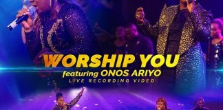Worship You - Toluwanimee Feat. Onos Ariyo | Download Mp3
