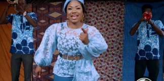 Official Video: Bor Ekom - Mercy Chinwo | Download Songs Mp4
