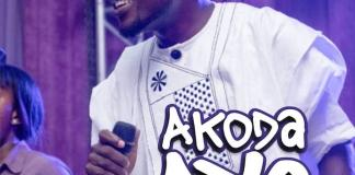Download: Akoda Aye - Akanni Emsong | Gospel Songs Mp3