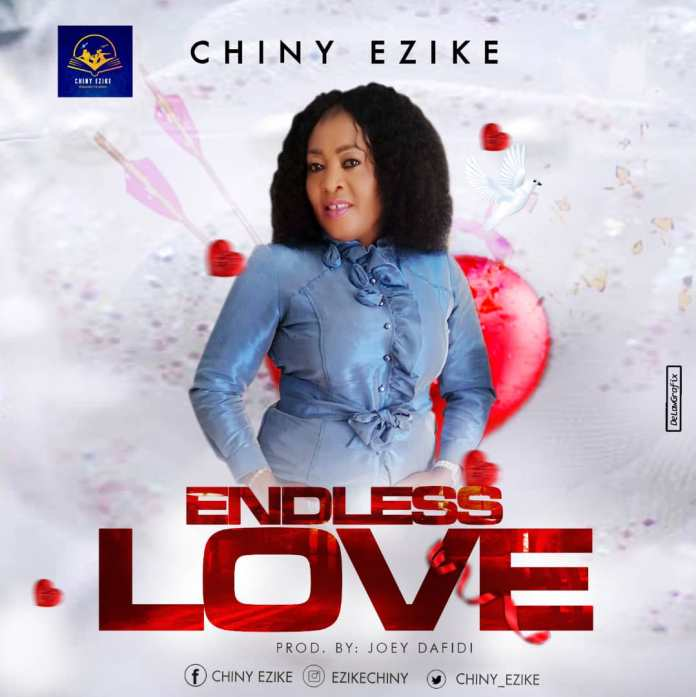 Download Mp3: Endless Love - Chiny Ezike