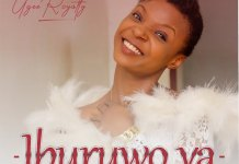 Download Gospel Songs Mp3: Iburuwo Ya – Ugee Royalty