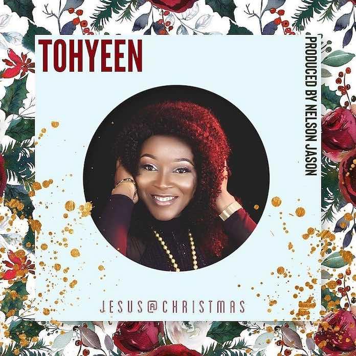Download: Jesus At Christmas – Tohyeen | Christmas Carol Songs Mp3
