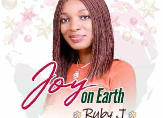 Download: Joy On Earth – Ruby J | Christmas Songs Mp3