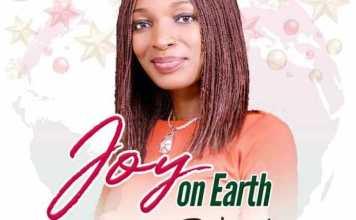 Download: Joy On Earth – Ruby J   Christmas Songs Mp3
