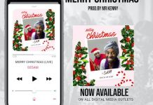 Download: Merry Christmas - Desam | Nigeria Christmas Songs Mp3