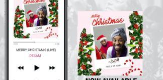 Download: Merry Christmas - Desam | Nigeria Christmas Songs Mp3
