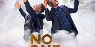 Download Mp3: No One Like You - Eben feat. Nathaniel Bassey | Lyrics + Video