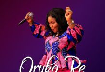 Download: Oruko Re - Moji Alawiye | Yoruba Gospel Music Mp3