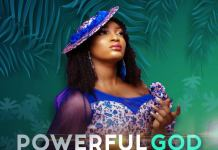 Download: Powerful God - Flourish Royal   Gospel Song