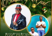 Download: Promise of God - John Kola-Idowu | Christmas Song