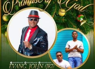 Download: Promise of God - John Kola-Idowu | Christmas Song
