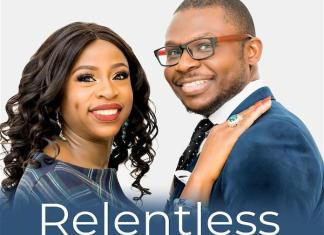 Download: Relentless - Folarin & Keziah | Gospel Album Mp3
