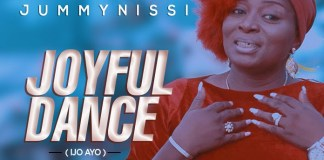 Download Video: Joyful Dance - JummyNissi | Gospel Songs Mp3 Music