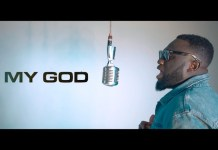 Download Video: My God - MOG | Gospel Songs Mp3 2020