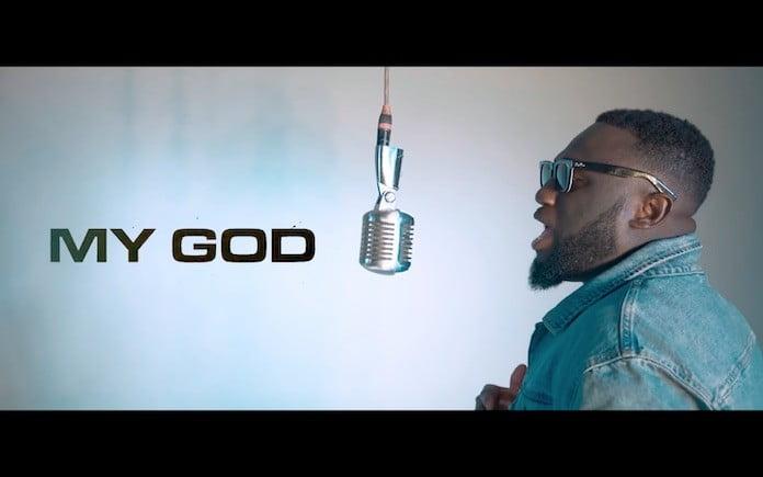 Download Video: My God - MOG | Gospel Songs Mp3 2020