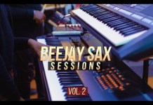 Download Video: Sessions With Beejay Sax [Volume 2] | Gospel Songs 2020