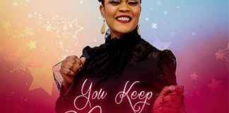 Download: You Keep Blessing Me - Jenne De Blessed | Gospel Songs Mp3 Music