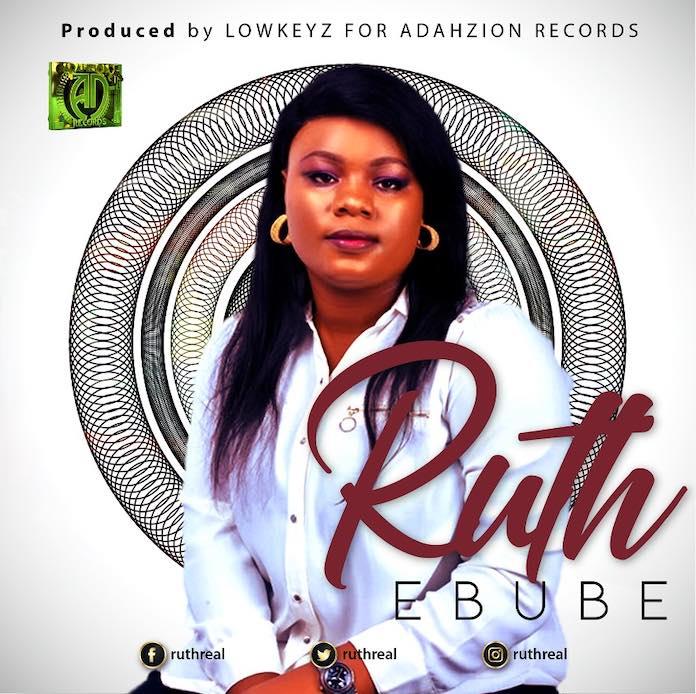 Download: Ebube - Ruth | Gospel Songs Music Mp3