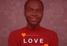 Download: Love - Jephthah Idahosa Aigbe | Gospel Songs Mp3 Music
