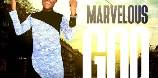 Download Video: Marvellous God - Minister Sam | Gospel Songs Mp3 Music