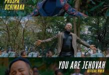 Download Video: You Are Jehovah - Prospa Ochimana | Gospel Songs Mp3 Music