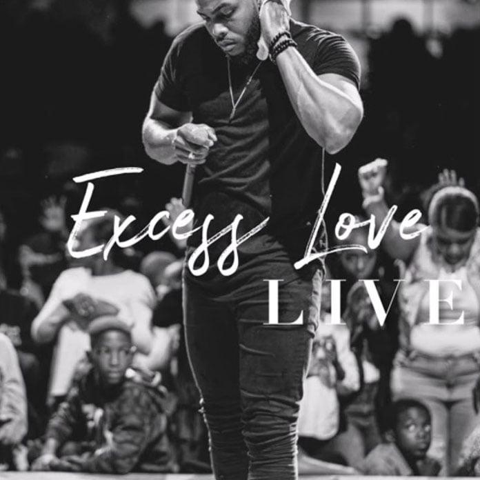 Excess Love Live - Darrel Walls