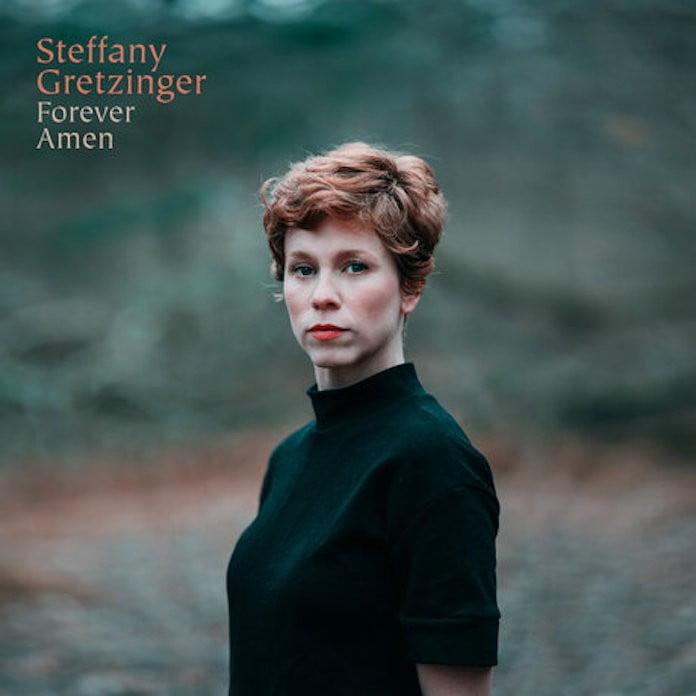Album + Mp3 Lyrics: Forever Amen - Steffany Gretzinger
