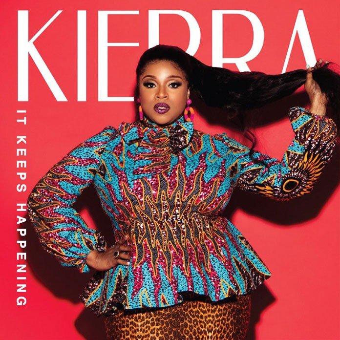 Download Lyrics: It Keeps Happening - Kierra Sheard   Gospel Songs Mp3 Music