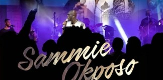 Nigerian Worship Medley - Sammie Okposo