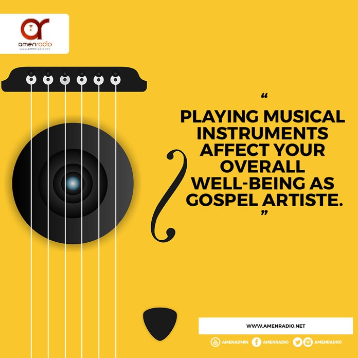 Mental & Physical Benefits of Playing A Musical Instrument