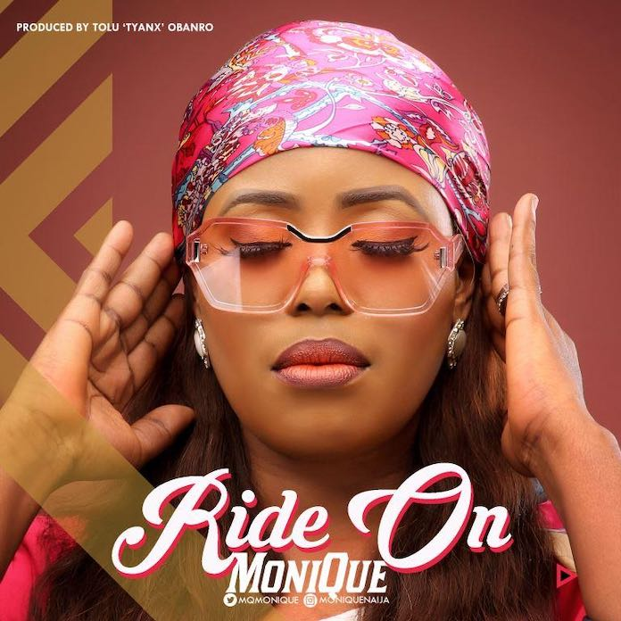 Download Video + Lyrics: Ride On - Monique   Gospel Songs Mp3 Music