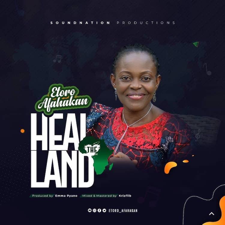 [Music] Etoro Afahakan - Heal The Land