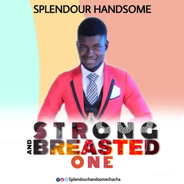 Splendour Handsome – Strong And Breasted One