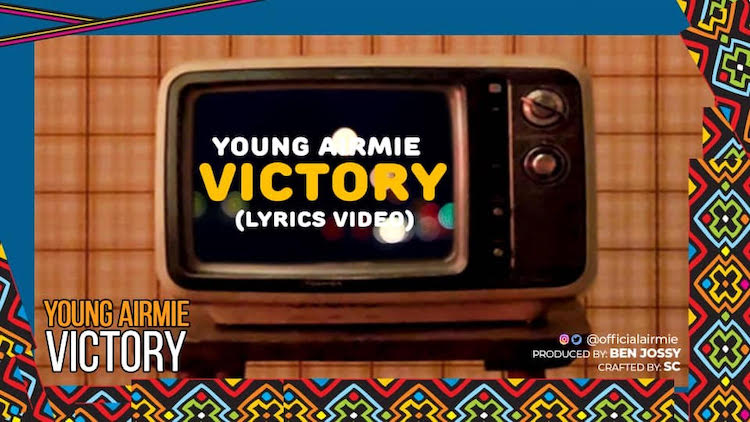 Young Airmie – Victory