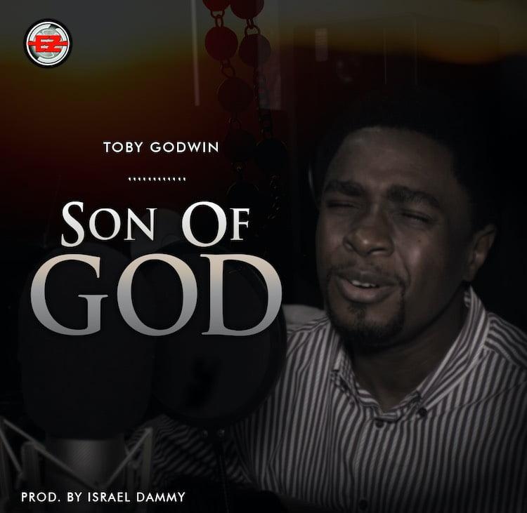 Son of God - Toby Godwin