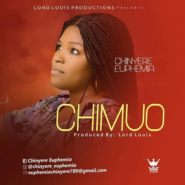 Chimuo (My God) - Chinyere Euphemia