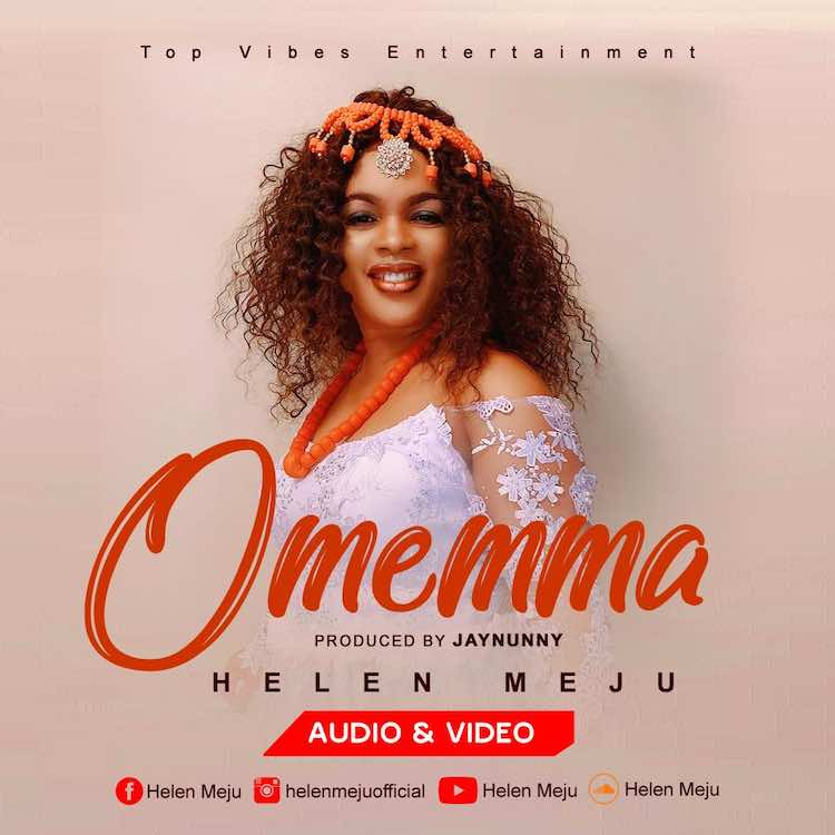 Omemma - Helen Meju
