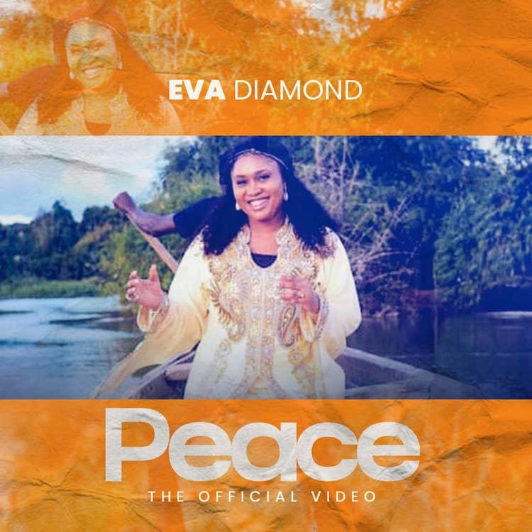 Peace - Eva Diamond