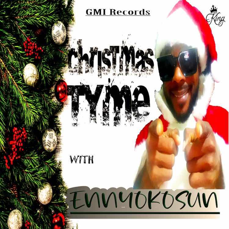 Christmas Tyme – Enny Okosun