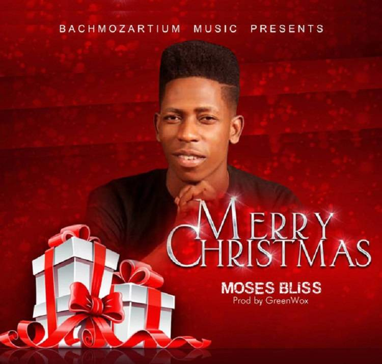 This is Christmas - Moses Bliss