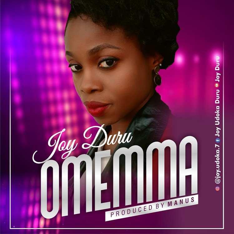 Omemma - Joy Duru