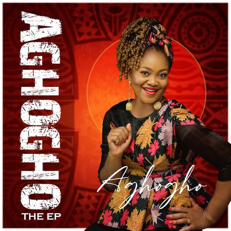 Aghogho The EP - Aghogho