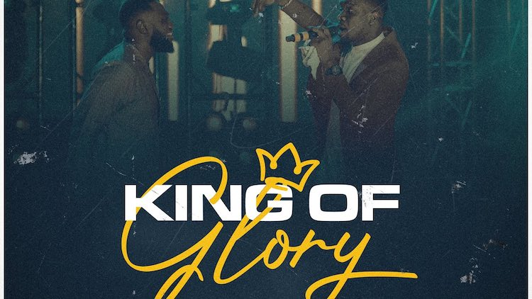 King of Glory - MOGmusic ft. Preye Odede