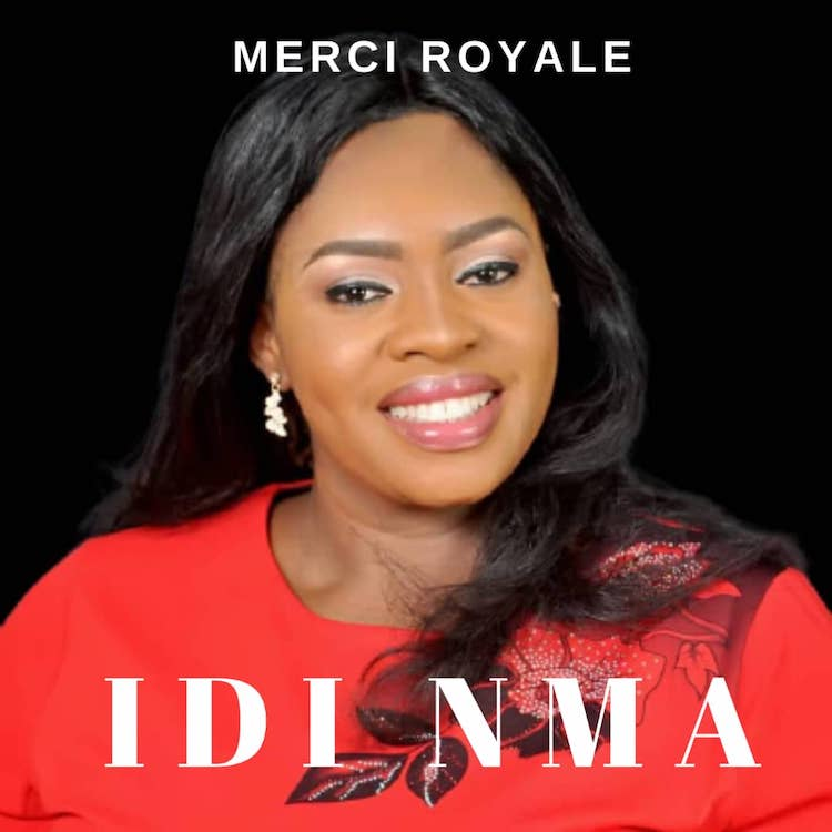 Idi Nma - Merci Royale