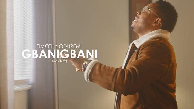 Gbanigbani - Timothy Oduremi