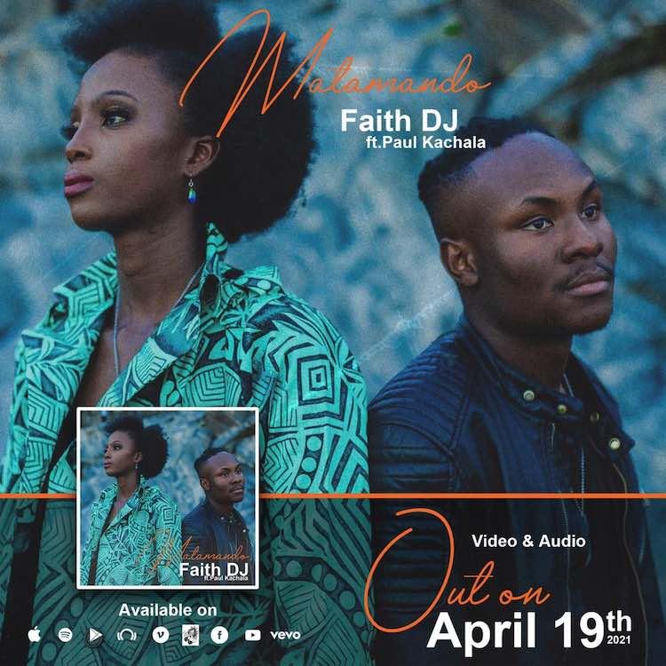 Matamando - Faith DJ ft. Paul Kachala