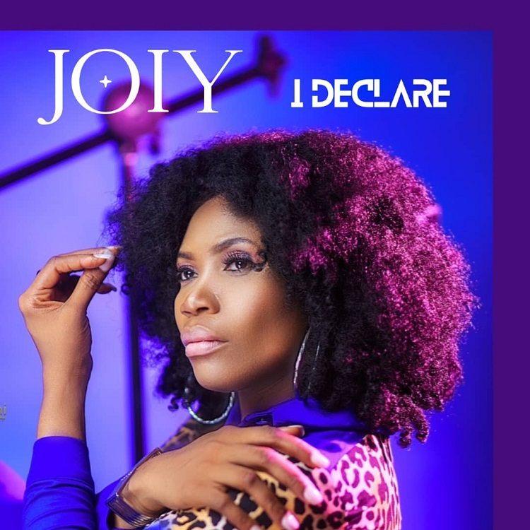 I Declare - JOIY