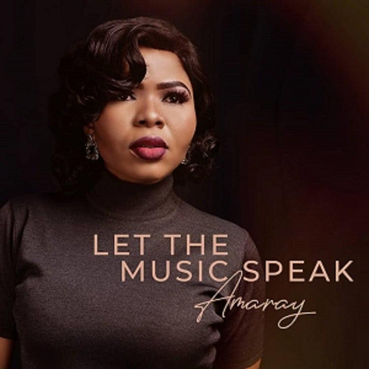 Let the Music Speak - Amaray
