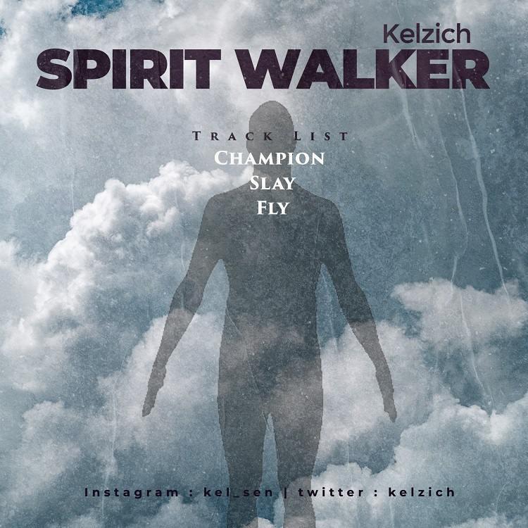 Spirit Walker - Kelzich