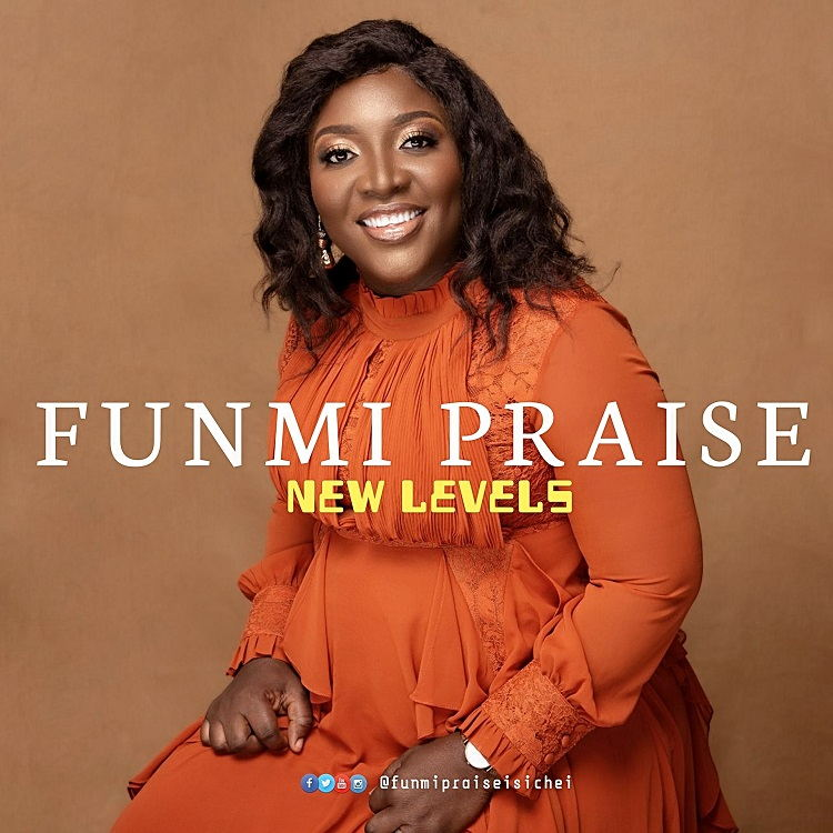 New Levels - Funmi Praise